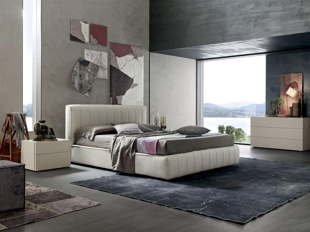 Camere da letto maronese acf arredo spazio casa - Camere da letto da sogno ...