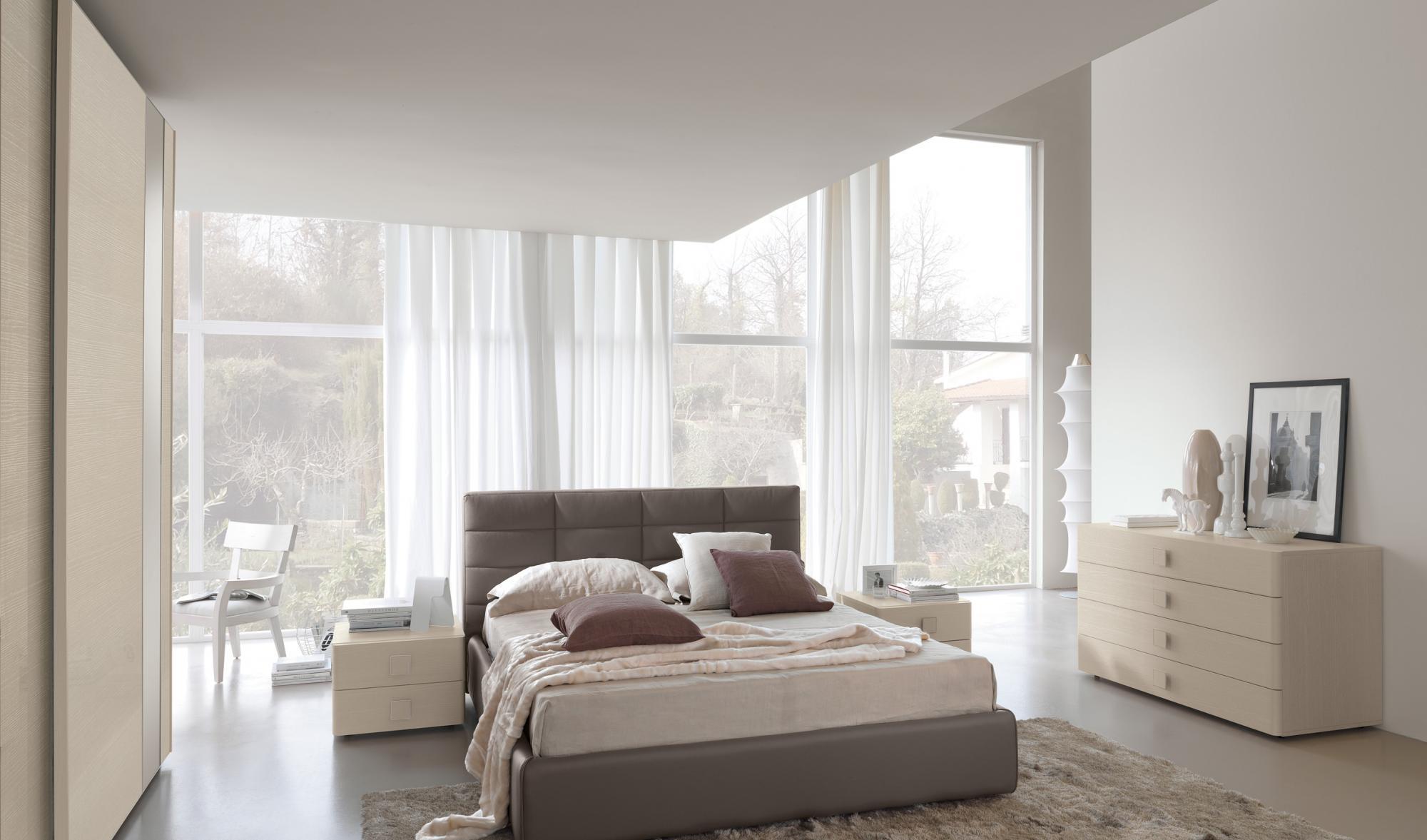 Camere da letto colombini vitalyty arredo spazio casa - Camere da letto colombini ...