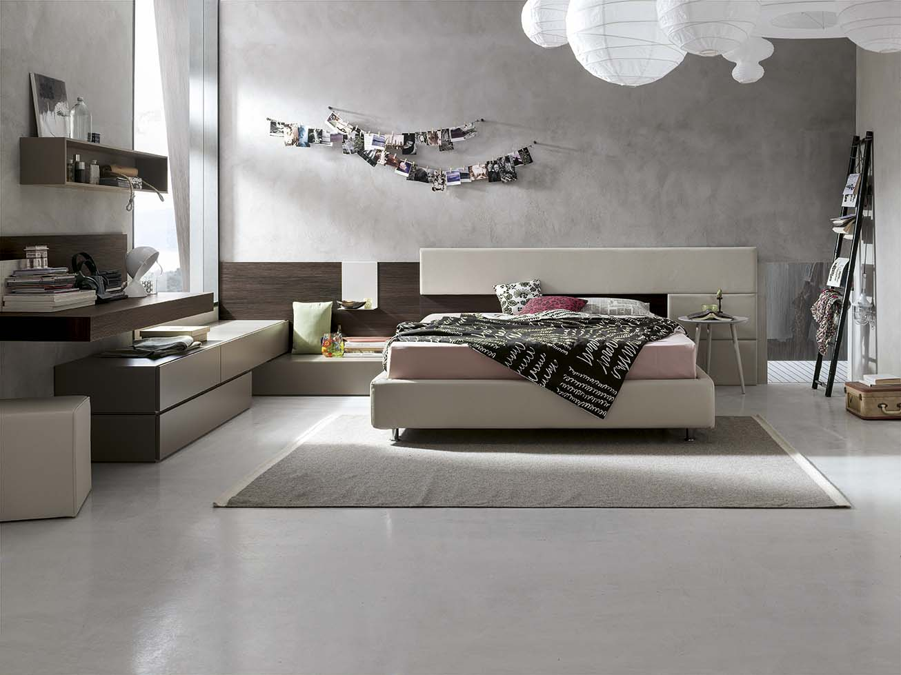 Prodotti arredo spazio casa for Piani casa in stile artigiano 2 camere da letto