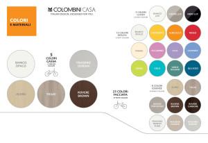 Colori camerette il meglio del design degli interni - Colori x camerette ...