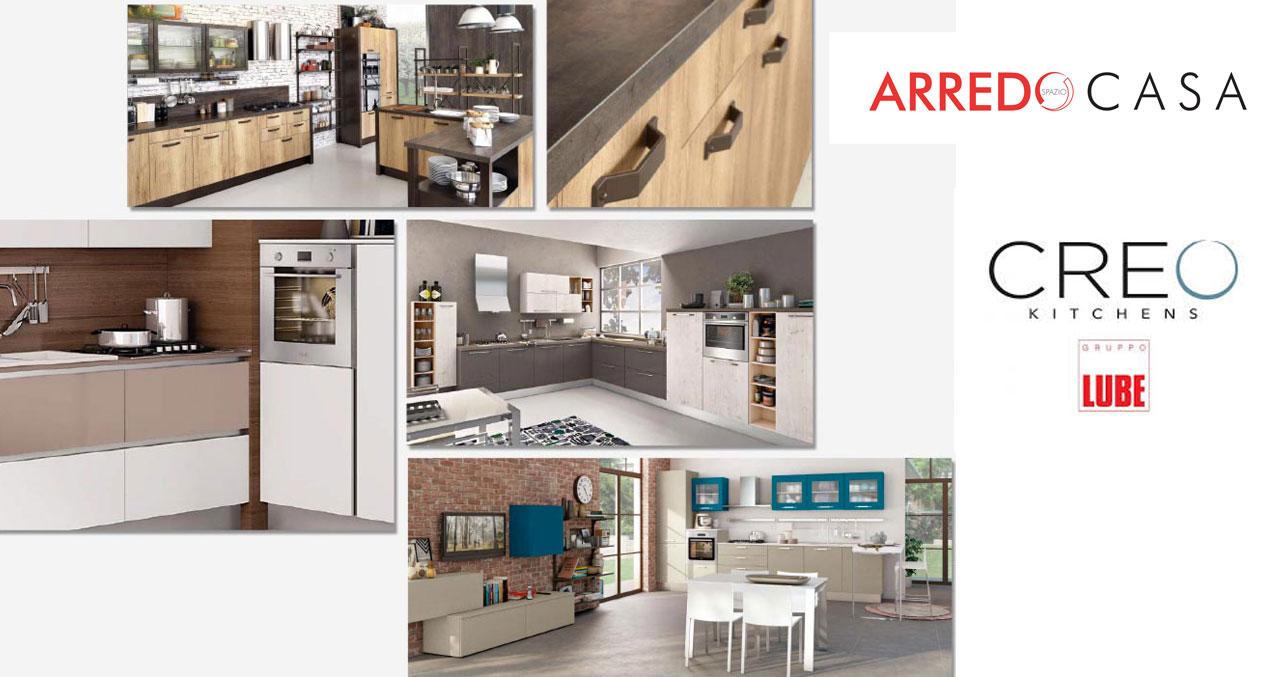 Soluzioni d 39 arredo archivi arredo spazio casa - Soluzioni arredo cucina ...