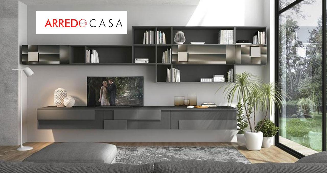 mobili del soggiorno caratterizzano lo stile della nostra casa ...