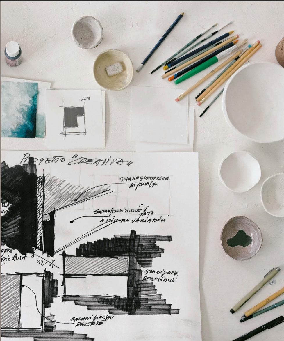Idee per arredare casa arte povera - Idee casa unica ...