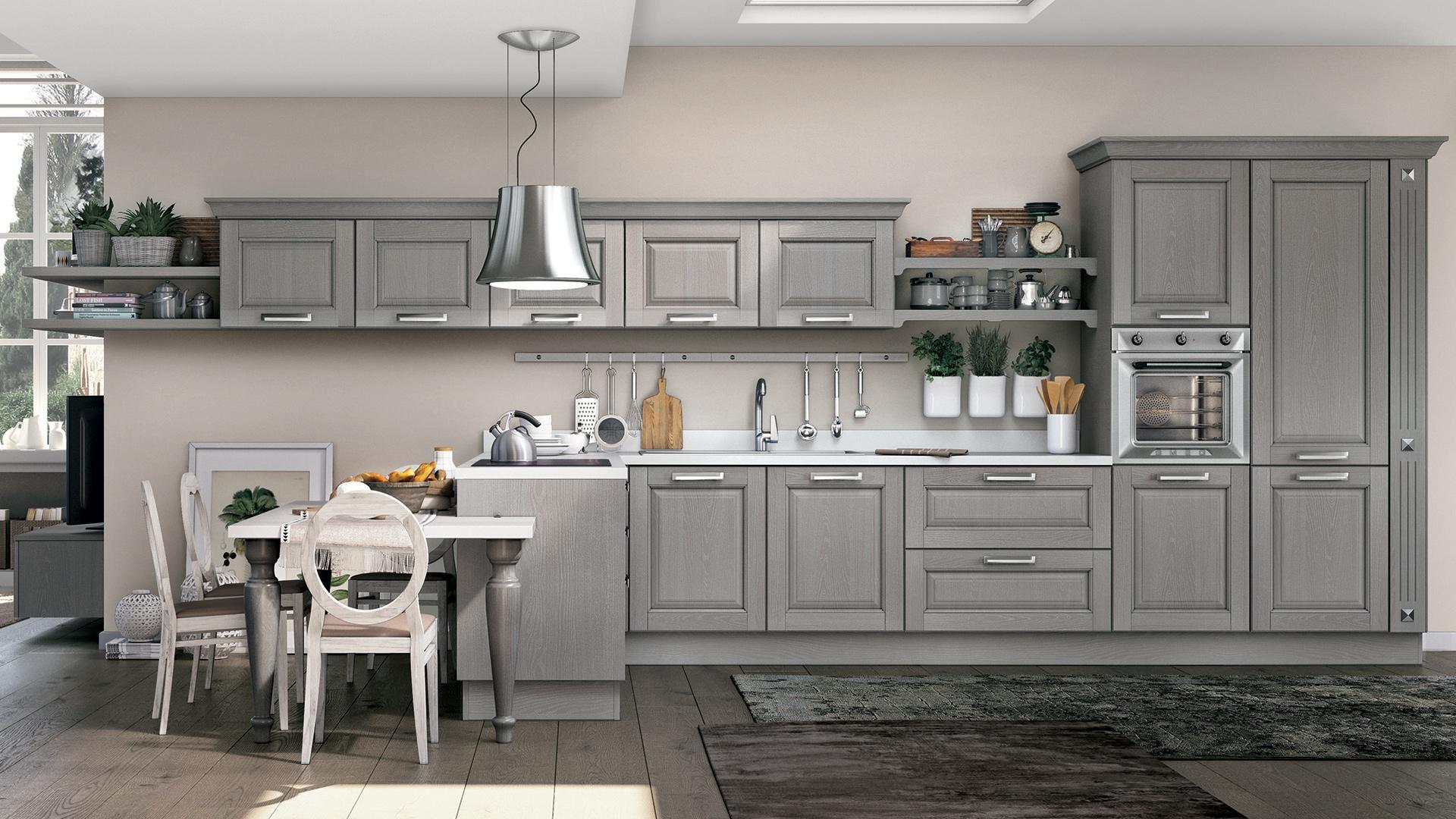 Cucine lube official store arredo spazio casa - Centro cucine lube ...