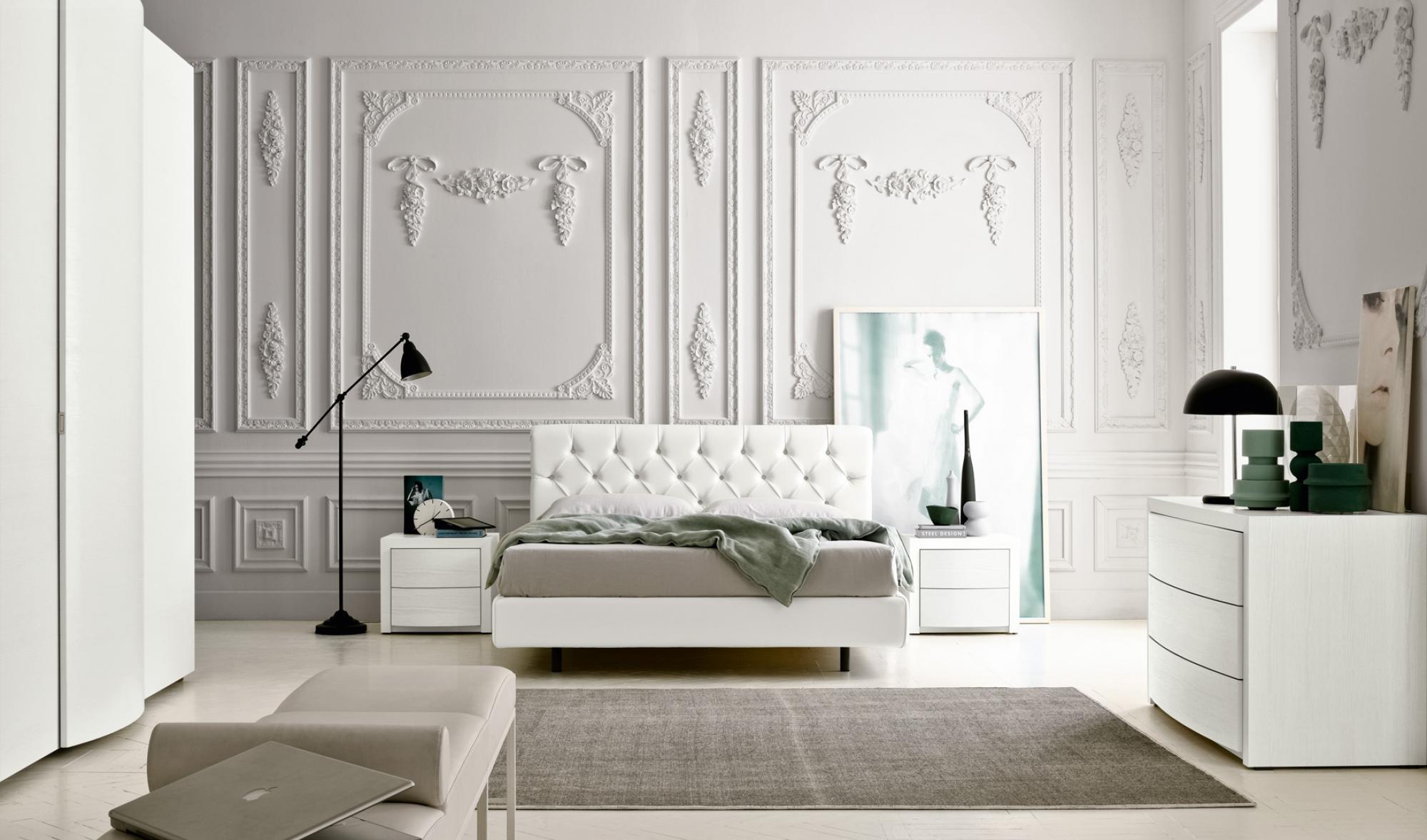 Stunning colombini camere da letto photos for Spazio arredamenti caltagirone