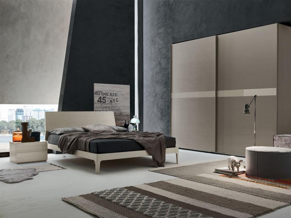 Camere da letto maronese acf arredo spazio casa for Camere da letto verona