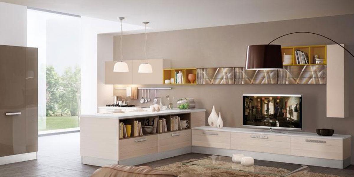 Living lube arredo spazio casa for Salotti colorati