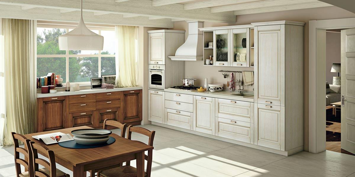 Cucine creo official store arredo spazio casa for Store arredo
