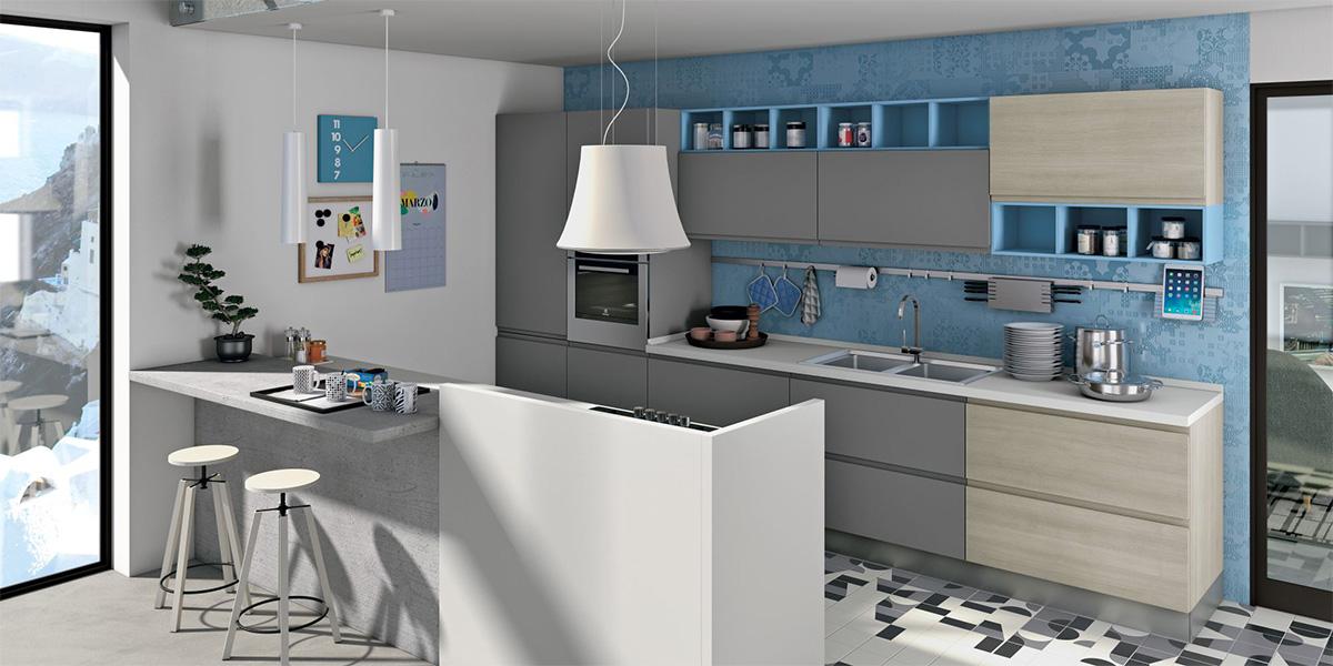 Cucine Creo Official Store Arredo Spazio Casa