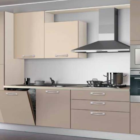 Cucine archivi arredo spazio casa - Cucina standard ...