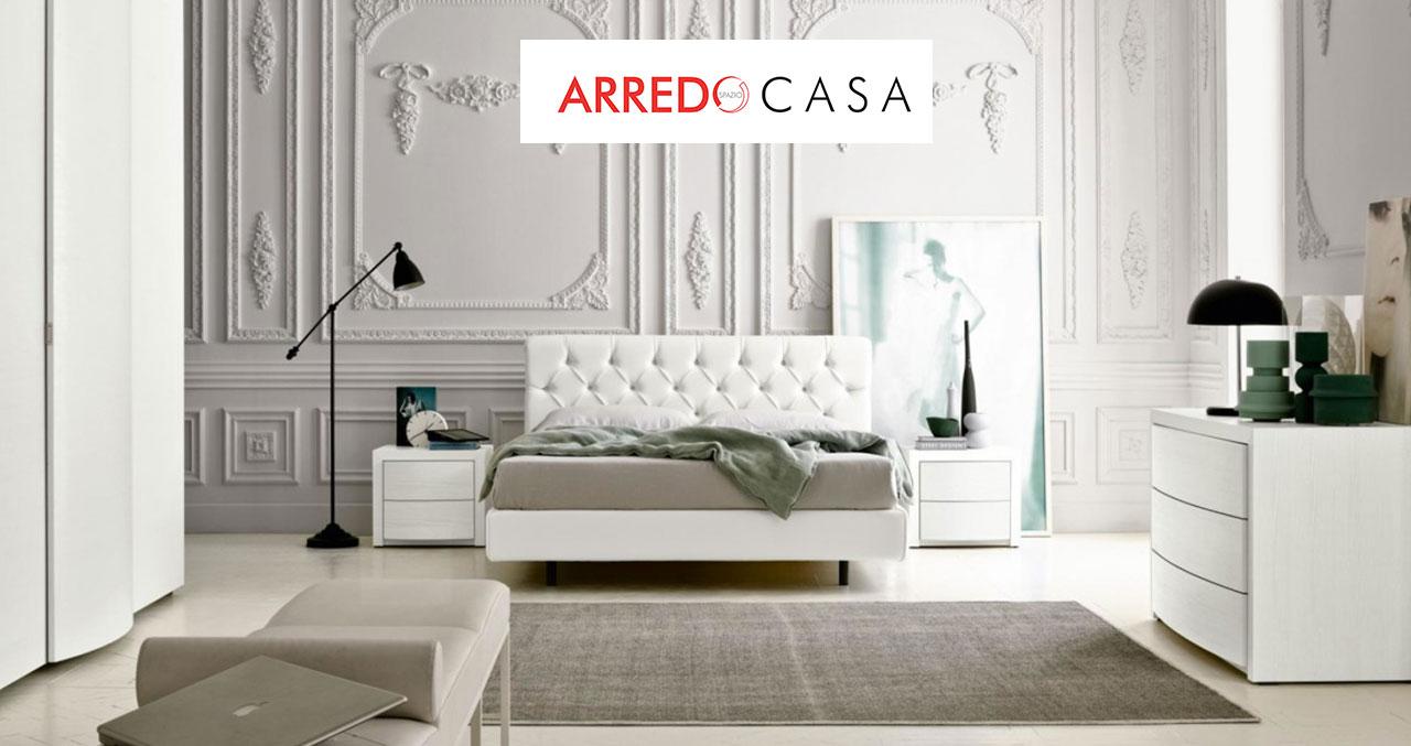 Come scegliere la camera da letto arredo spazio casa - Complementi d arredo camera da letto ...