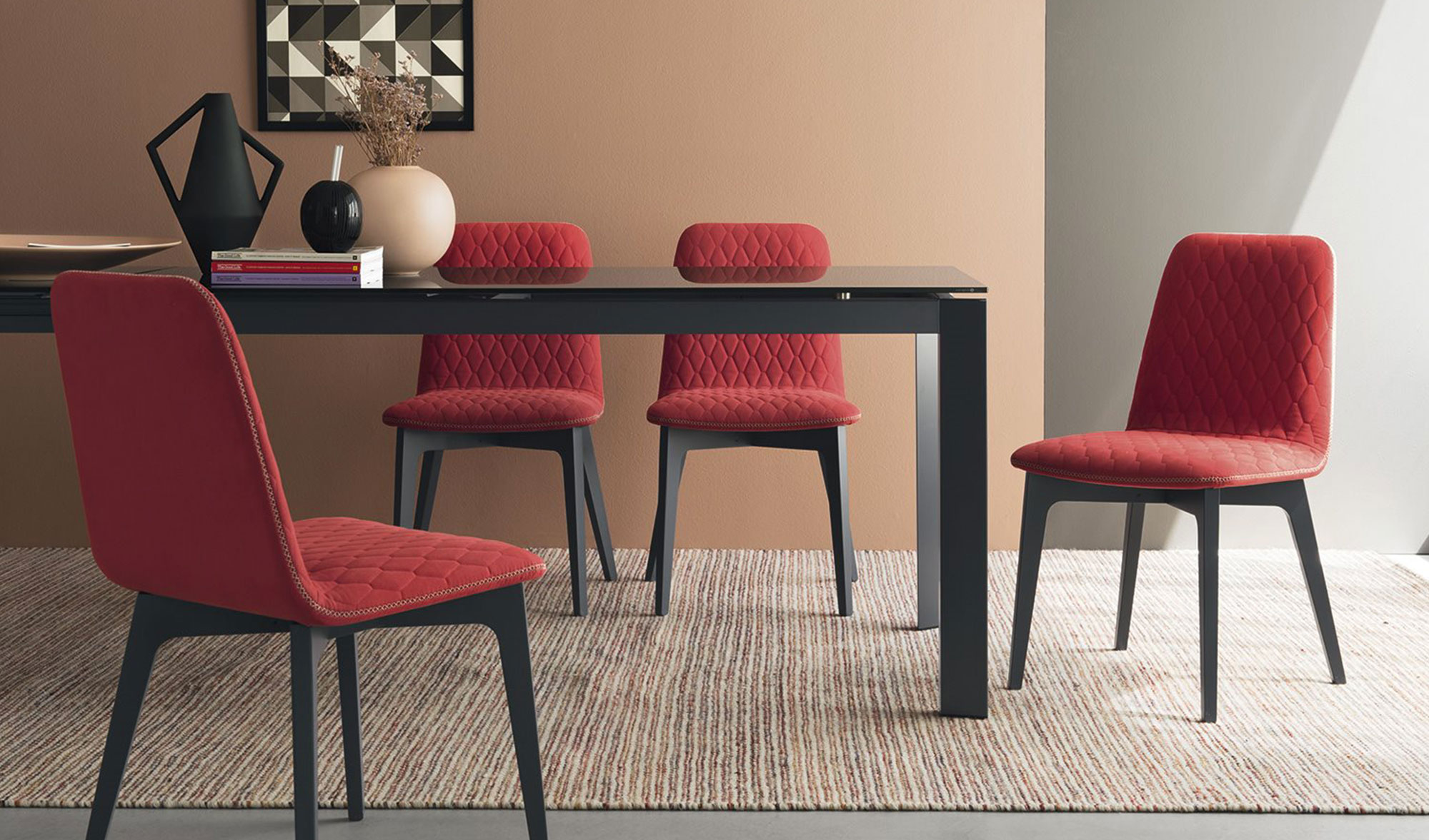 Complementi d 39 arredo connubia by calligaris arredo for Complementi d arredo