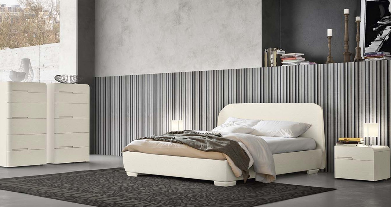 Stunning camera da letto napol contemporary home - Camere da letto napol ...
