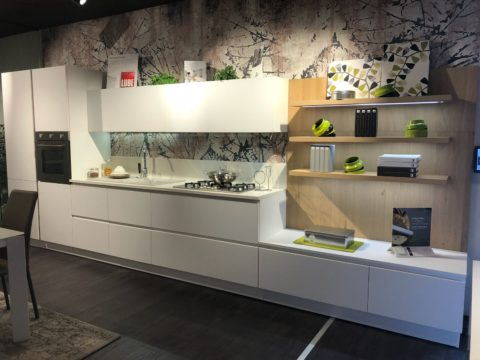 OUTLET ARREDO LISSONE