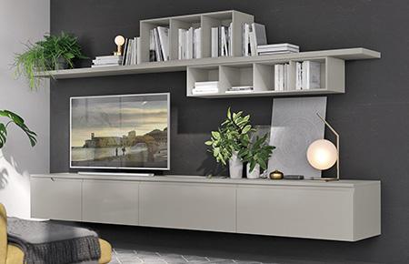 ArredoSpazioCasa Lissone - Showroom mobili - Centro cucine LUBE