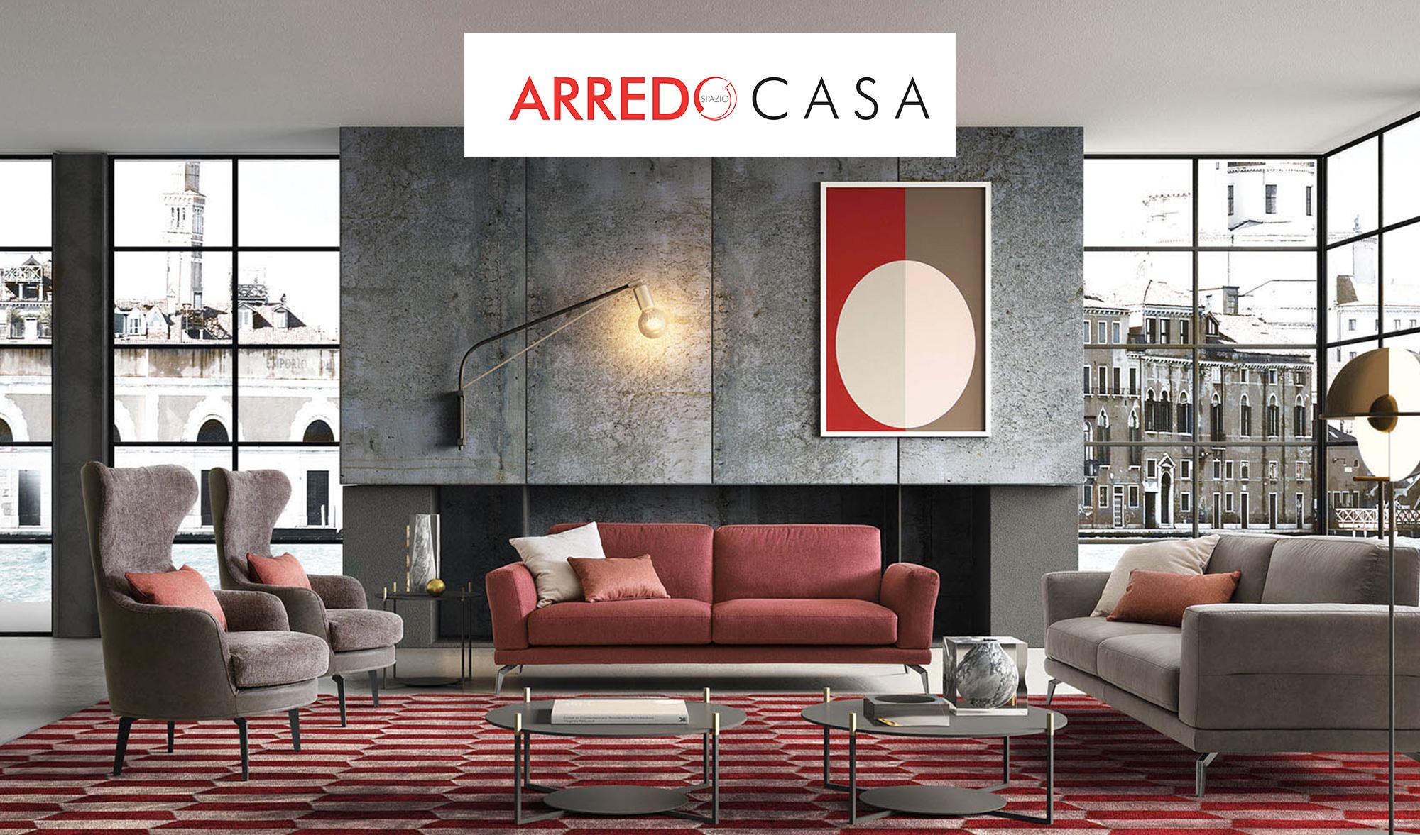 Divani LeComfort : qualità, innovazione e design - ARREDO SPAZIO CASA