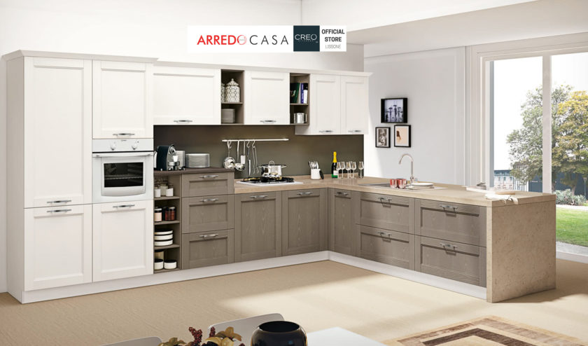cucina iris creo kitchens