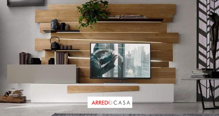 collezione living scuderia maronese acf