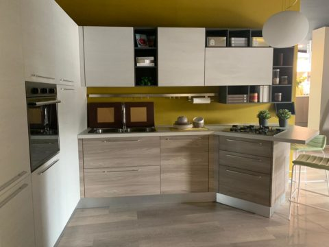 OUTLET CUCINA LUBE NOEMI