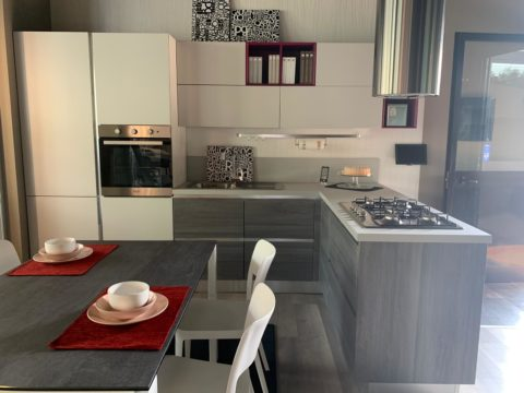 OUTLET CUCINA LUBE ESSENZA